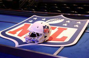 NFL Logo, therunnersports.com