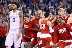 Wisconsin v Kentucky