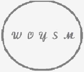 WOYSM Logo