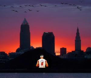 Clevelands Son