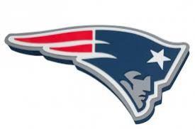 New Patriots Logo, NFL