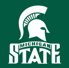 Michigan St. Logo