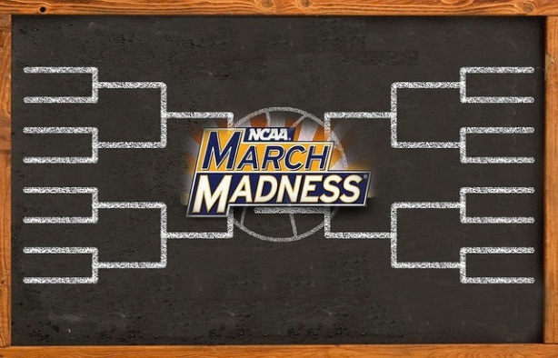 NCAA March Madness 2016